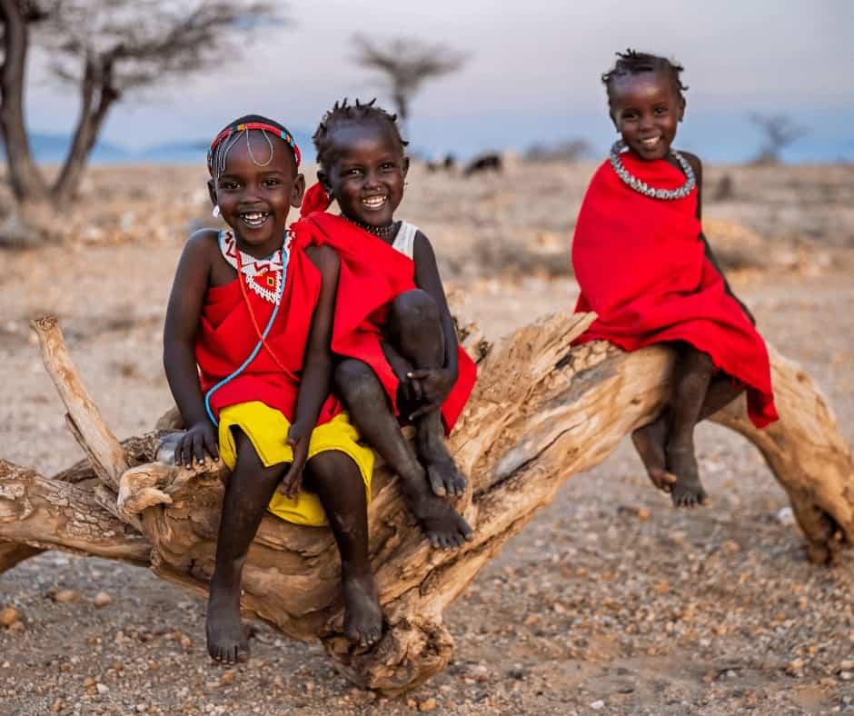 Articolo volontariato per la pace in africa Plannin'Around