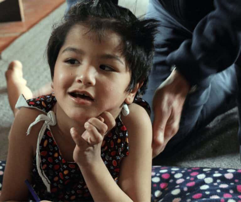 Affrontare la disabilità in Nepal