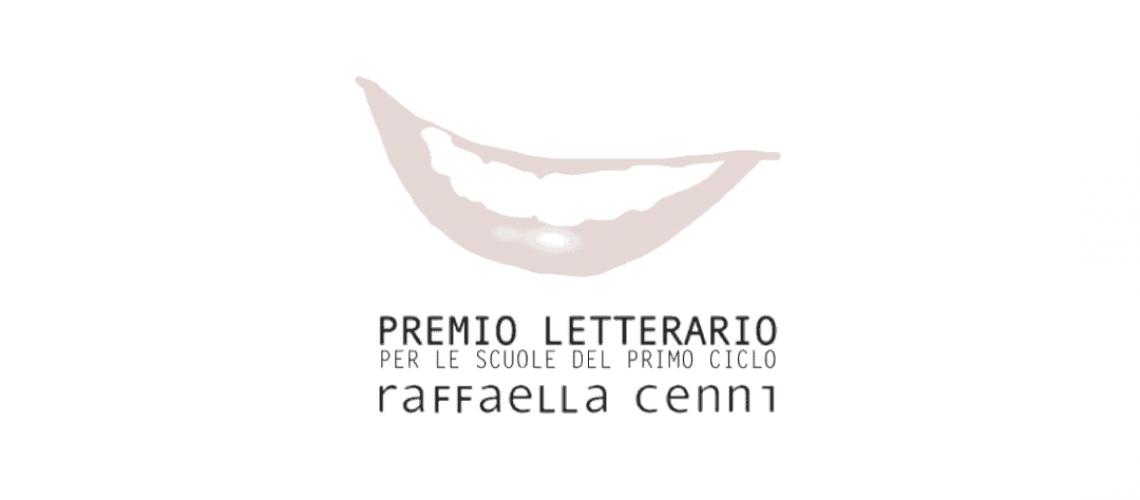 Premio Letterario Raffaella Cenni Logo