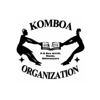 Logo Komboa Organization Moshi Tanzania